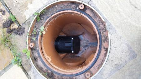 Surveys for Sump Pumps